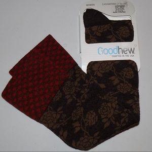 Goodhew/ Sockwell